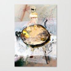 Vitriol 1 Canvas Print
