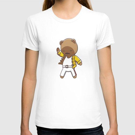 Teddy Mercury T-shirt