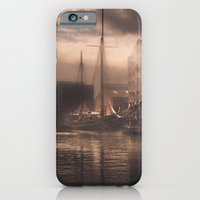 Old Ships iPhone 6 Slim Case