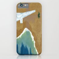 Unlikely Event iPhone 6 Slim Case