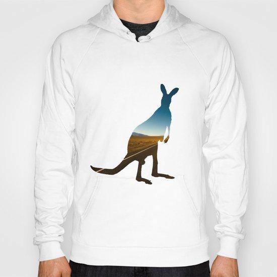 kangaroooo Hoody