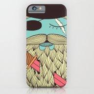 Captain Hope iPhone 6 Slim Case