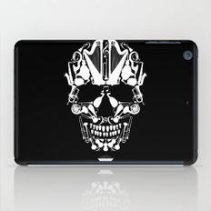 MUSICAL SKULL iPad Case