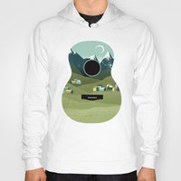 Rocky Mountain High - Gu… Hoody