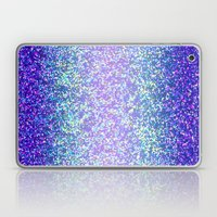 Glitter Graphic Background G105 Laptop & iPad Skin