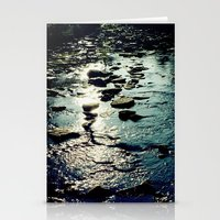 Ithaca Creek Stationery Cards
