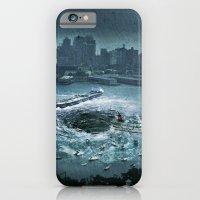The Big Swallow iPhone 6 Slim Case