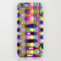 Paul iPhone 6 Slim Case