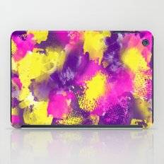 Looking within iPad Case
