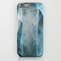 iPhone Cases featuring Solitude by Cullen Rawlins