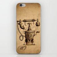 #15 iPhone & iPod Skin