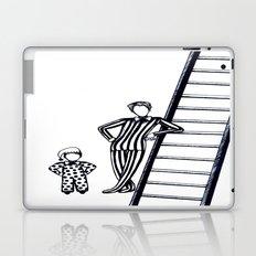Circus Posture Laptop & iPad Skin