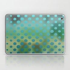 Blur & Dots  Laptop & iPad Skin