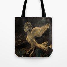 The Enigma of Paris  Tote Bag