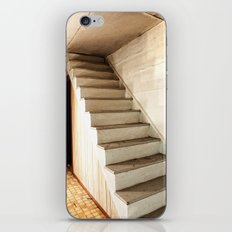 Stairway to Nowhere iPhone & iPod Skin