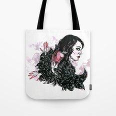 Temptation Tote Bag