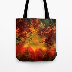 Daydreams On The Edge Of… Tote Bag