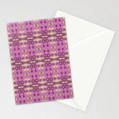 Ornate Pink Stationery Cards