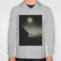 Black And White The Most… Hoody
