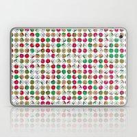 Do Nuts ! Laptop & iPad Skin