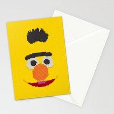 Knit Bert Stationery Cards