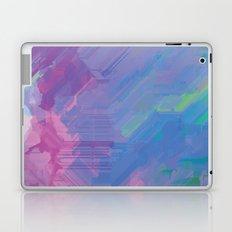 Glitchy 2 Laptop & iPad Skin