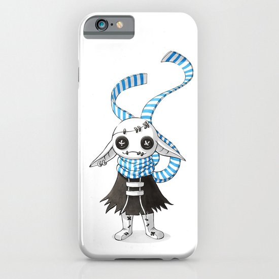 Rag Doll iPhone & iPod Case