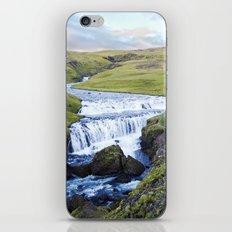 Látum Okkur Sjá iPhone & iPod Skin