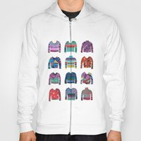 Sweater Poster Hoody