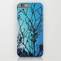 Cold As The Morning iPhone 6 Slim Case