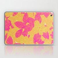 Geo Floral Laptop & iPad Skin