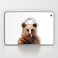 BEAUTY / Nr. 2 Laptop & iPad Skin