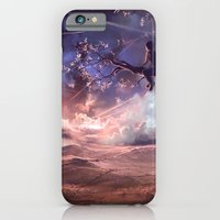 It Made Scars In The Sky… iPhone 6 Slim Case