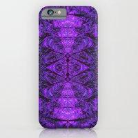 Violet Void iPhone 6 Slim Case