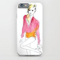 Emily iPhone 6 Slim Case