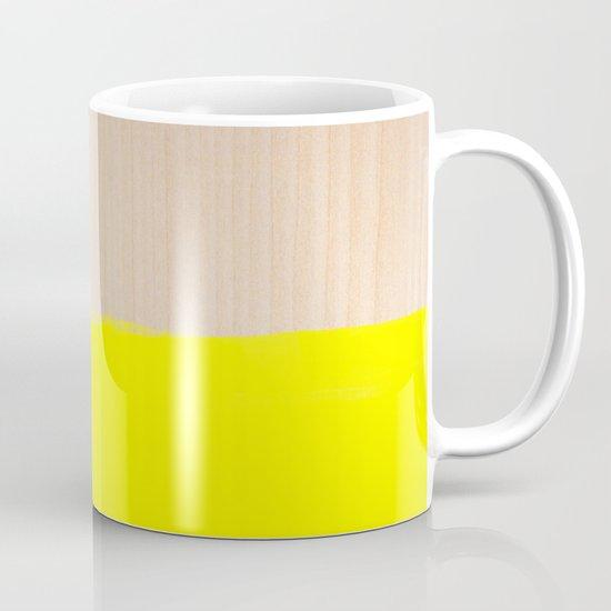 Sorbet V Mug