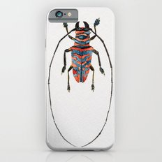 Beetle Watercolor I Slim Case iPhone 6s
