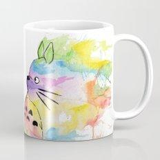 My Rainbow Totoro Mug