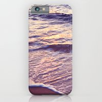 Morning Waves iPhone 6 Slim Case