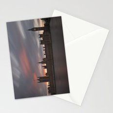 Houses of Parliament, London Stationery Cards