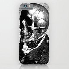 Mr Bones Slim Case iPhone 6s