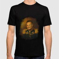 T-shirt featuring Robin Williams - Replace… by Replaceface