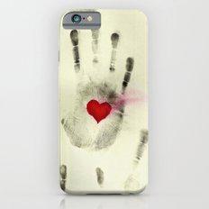 Hand & Heart iPhone 6 Slim Case