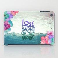 The Shore iPad Case