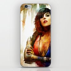 The KATVOND iPhone & iPod Skin