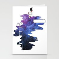 Dear Brutus Stationery Cards