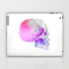 Low poly skull Laptop & iPad Skin