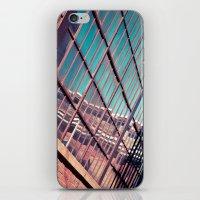 factory iPhone & iPod Skin