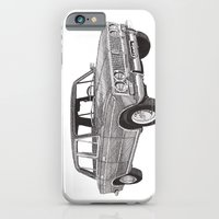 Lada 1500 iPhone 6 Slim Case