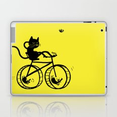 Slaved mouses Laptop & iPad Skin
